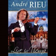 Andre Rieu - Live in Vienna (0602517584242) (1 DVD)