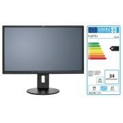 """Monitor IPS, Fujitsu 27"""", B27-8 TS Pro, 5ms, 20Mln:1, HDMI/DP/VGA, FullHD (S26361-K1641-V160)"""