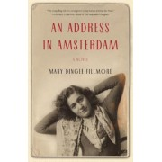 An Address in Amsterdam, Paperback