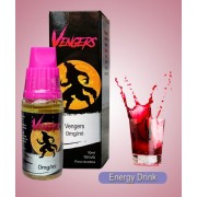 Hangsen Energy Drink, Vengers Neutral, fără nicotină, 10 ml