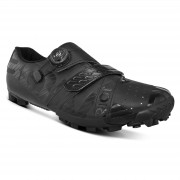 Bont Riot+ MTB Shoes - EU 45 - Black