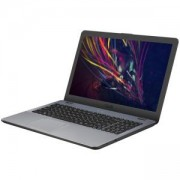 Лаптоп ASUS X542UF-DM070, 15.6 FHD LED (1920 x 1080) non-glare, 8 GB DDR4, 1 TB HDD, Intel Core i3-7100U, GeForce MX130, ASUS X542UF-DM070/15/I3-7100U