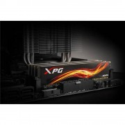 Memoria ADATA P/ DESK 8GB BLACK XPG DDR4 2400MHZ - AX4U240038G16-SBF