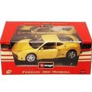 Ferrari 360 Modena-Bburago