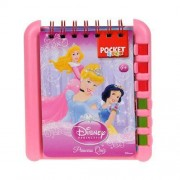 Disney Pocket Loco Disney Princess