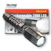 Baterijska lampa 7060 LED PELI