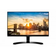 "Monitor LG 23.8"", 24MP68VQ-P, 1920x1080, LCD LED, IPS, 5ms, 178/178o, VGA, HDMI, DVI-D, crna, Freesync, 36mj"
