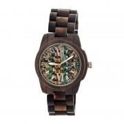 Earth Ew1506 Heartwood Unisex Watch