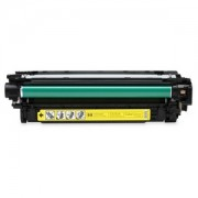 тонер КАСЕТА ЗА HP LASER JET CM3530/CP3525 - Yellow - CE252A - Brand New - P№ NT-CH252Y - G&G - 100HPCE252A