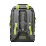 """HP Carrying Case (Backpack) for 39.6 cm (15.6"""") Notebook - Grey"""