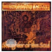 Video Delta At The Gates - Slaughter Of The Soul - CD