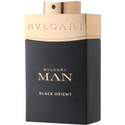 Bvlgari Man Black Orient eau de parfum para hombre 100 ml