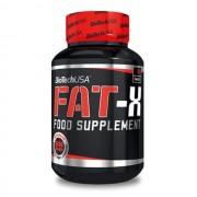 Biotech USA FAT-X - 60 tabletta
