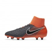 Nike Magista Obra II Academy Dynamic Fit FG Fußballschuh für normalen Rasen - Grau