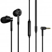 Наушники Xiaomi 1More E1017 Dual Driver In-Ear Headphones Black