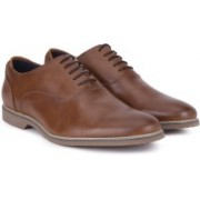 Steve Madden lace up For Men(Tan)