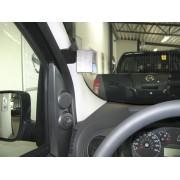 Left mount Peugeot Bipper 2008->2009