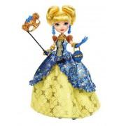 Mattel Lalki Ever After High Dzień Koronacji Blondie CBT83B