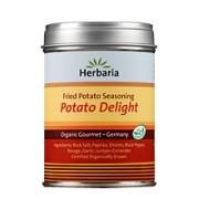 """Condiment bio """"Potato Delight"""" - bucataria germana"""