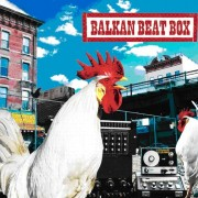 Balkan Beat Box [LP] - VINYL