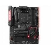 Tarjeta Madre MSI micro BTX B350M GAMING PRO, S-AM4, AMD B350, HDMI, USB 3.0, 32GB DDR4, para AMD