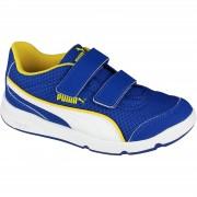 Pantofi sport copii Puma Stepfleex Fs Mesh V Ps 18922903