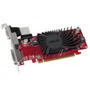 Видеокарта ASUS Radeon R5 230 650Mhz PCI-E 2.1 2048Mb 1200Mhz 64 bit DVI HDMI HDCP R5230-SL-2GD3-L