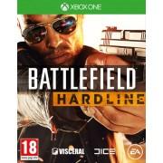 Electronic Arts Battlefield: Hardline