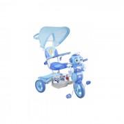Tricicleta ARTI JY-20 Ant-3 - Albastru