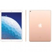 "IPad Air 64GB WiFi Tablet 10.5"" Gold"