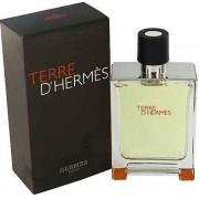 Hermés Terre D'Hermes férfi parfüm 200ml EDT