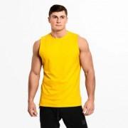 Better Bodies Bronx Tank, Yellow