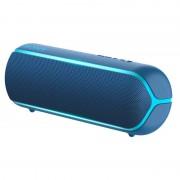 Sony XB22 Coluna Bluetooth 15W Azul