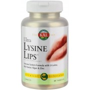 KAL Ultra Lysine Lips - 60 Tabletten