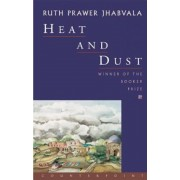Heat and Dust, Paperback