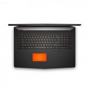 Laptop ALIENWARE, 18, Intel Core i7-4810MQ, 2.80 GHz, HDD: 500 GB, RAM: 8 GB, unitate optica: DVD RW BD, video: nVIDIA GeForce GTX 880M, webcam