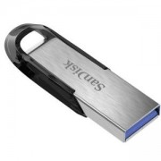 Флаш памет SanDisk Ultra Flair USB 3.0 64GB, метален корпус - SD-USB-CZ73-064G-G46