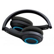 Logitech Headset Logitech H600 Trådlös, USB