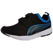 Puma Men's Descendant Slipon Blue Mesh Sport Running Shoes - 7 UK/India (40.5 EU)