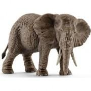 Figurina Schleich - Jucarie Eelefant African Femela - 14761
