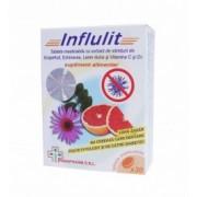 Influlit tablete