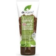 Dr. Organic Organic Coffee Anti-Dandruff Conditioner - 200 ml