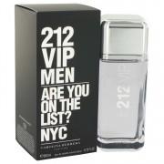 Carolina Herrera 212 VIP Eau De Toilette Spray 6.7 oz / 198.14 mL Men's Fragrance 516156