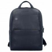 Piquadro Black Square Sac à dos 34 cm compartiment Laptop