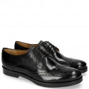 Melvin & Hamilton Amelie 3 Dames Derby schoenen