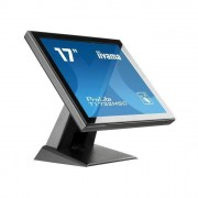 IIYAMA ProLite T1732MSC-B5X Monitor Touch Screen 17'' 1280x1024 Pixel Nero
