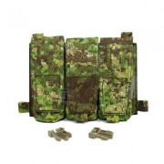 OPS Tri-Mag Pouch (Färg: Pencott Greenzone)