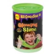ALEX® Toys - Metallic Glow Slime 4.6 oz 942