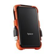Apacer AC630 2TB Military-Grade Shockproof Portable Hard Drive, USB 3.1