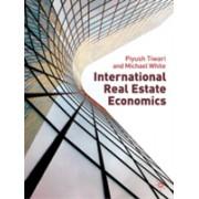 International Real Estate Economics (Tiwari Piyush)(Paperback) (9780230507586)